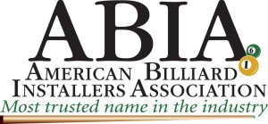 American Billiard Installers Association / Charlotte Pool Table Movers