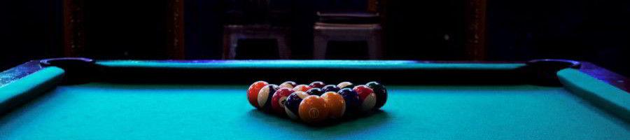 Charlotte Pool Table Room Sizes