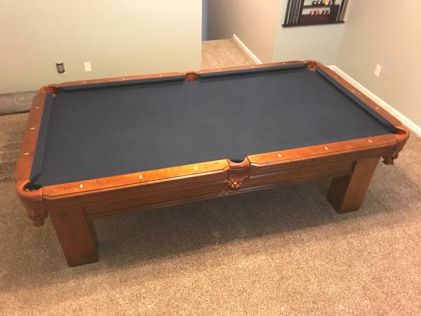 Pool Tables For Sale North Carolina Pool Table Movers Charlotte - Move my pool table