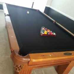 Profesional Billard Pool Table (SOLD)
